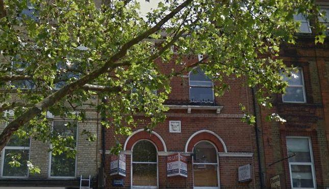 Thumbnail Studio to rent in Viva Court, Kilburn High Road, Kilburn, London