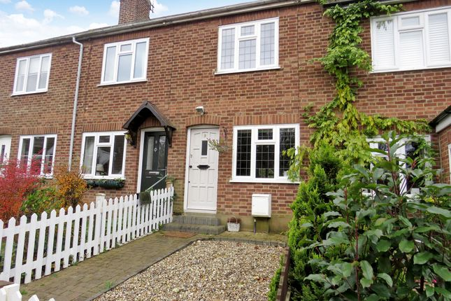 Thumbnail Terraced house for sale in Hills Chace, Warley, Brentwood