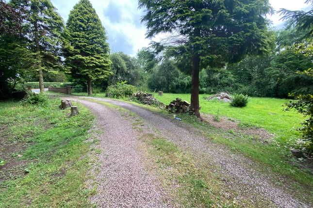 Thumbnail Land for sale in Cleobury Road, Bewdley