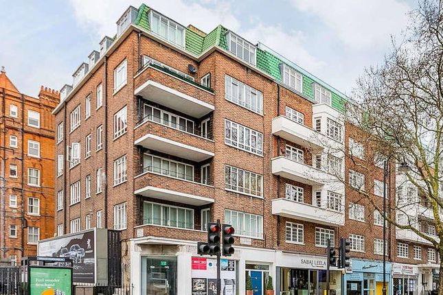Studio to rent in Redcliffe Close, Old Brompton Road, London SW5