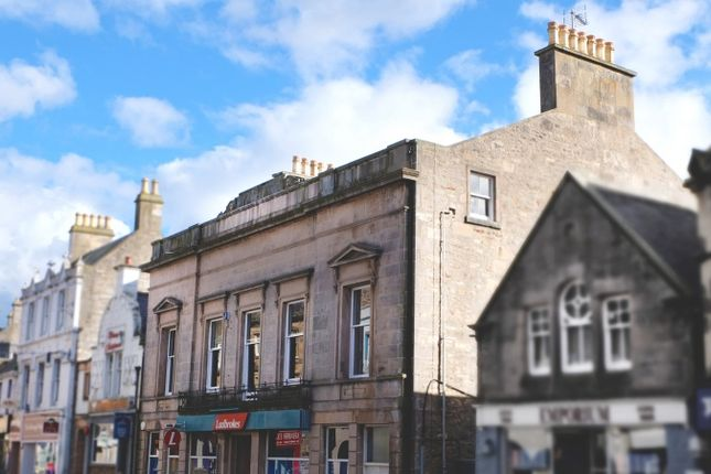 Thumbnail Commercial property to let in 164 High Street, Elgin, Moray