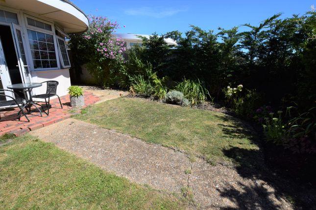 Front Garden of Camber Drive, Pevensey Bay BN24