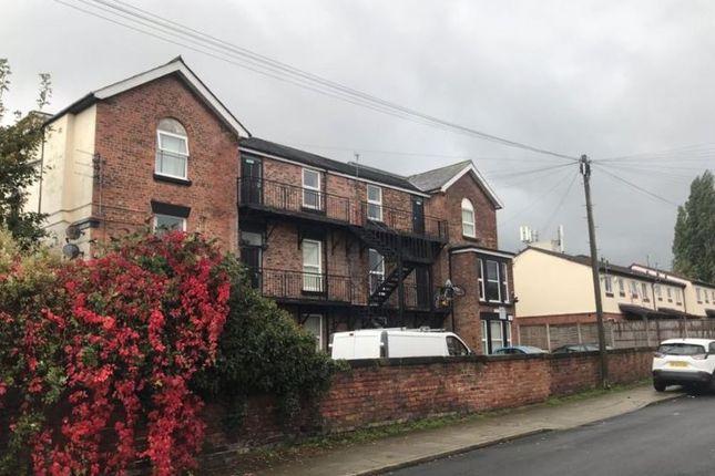 1 bed flat for sale in Spenser Avenue, Rock Ferry, Birkenhead CH42