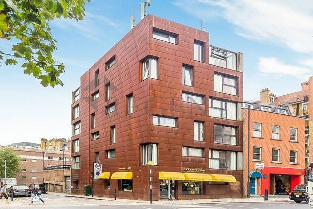 Thumbnail Flat for sale in The Gazzano Building, Farringdon Road