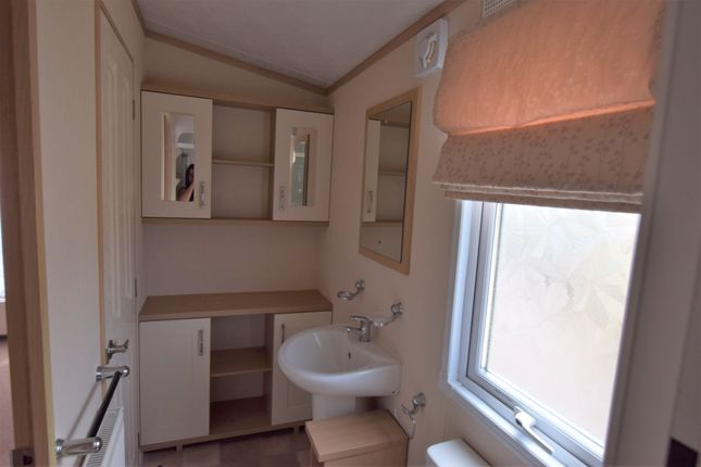 Shower Room  of Eastbourne Road, Pevensey Bay BN24