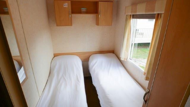 Bedroom 3 of Tree Tops, Week Lane, Dawlish EX8