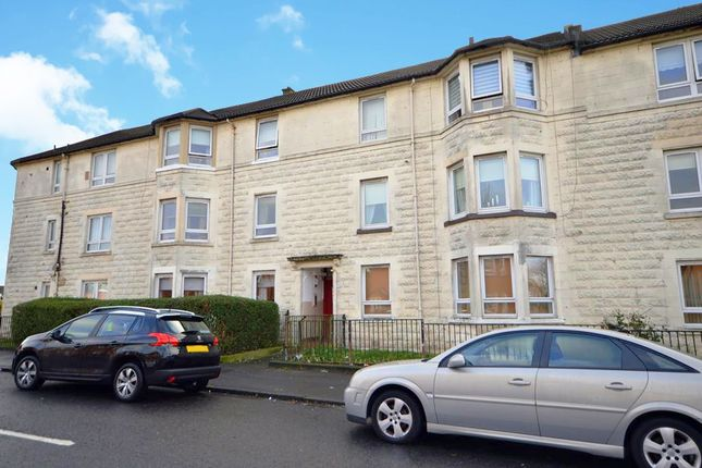Thumbnail Flat for sale in 0/2, 96 Campsie Street, Balornock, Glasgow