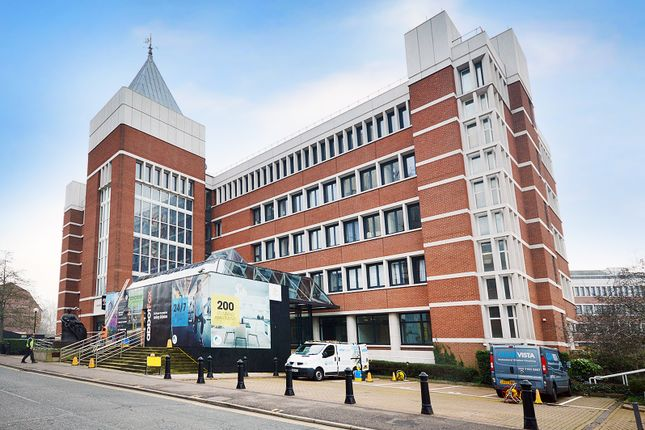 1 bed flat to rent in Sentinel House, Surrey Street, Norwich NR1