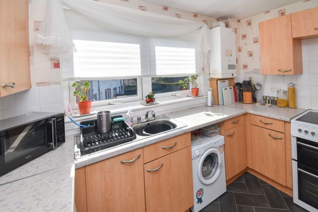 Kitchen of Cumbrae Road, Paisley PA2