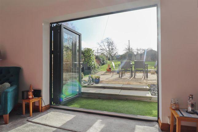 Bifold Doors of Brewhouse Lane, Long Buckby, Northampton NN6