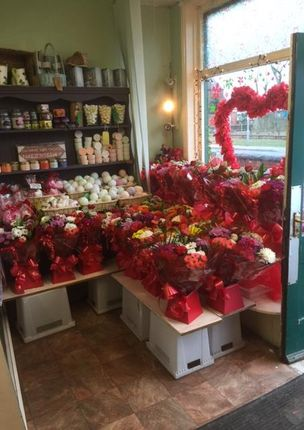Retail premises for sale in Florist WF7, Featherstone, West Yorkshire