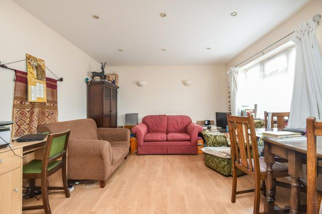 Thumbnail Flat for sale in Bradstocks Way, Sutton Courtenay
