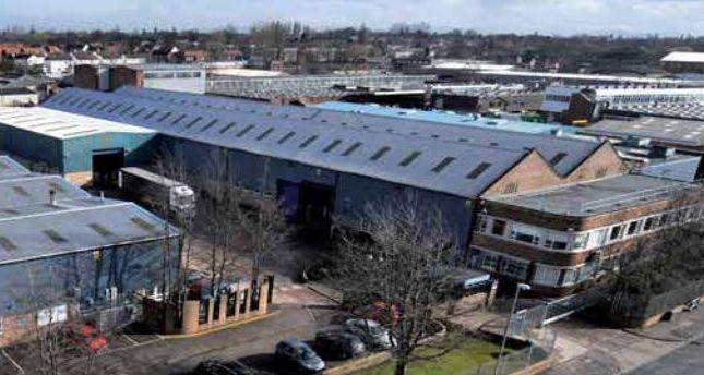 Thumbnail Industrial to let in Dallimore Road, Roundthorn Industrial Estate, Wythenshawe