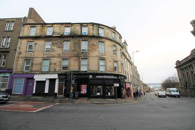 2 bed flat for sale in Arbroath Road, Dundee DD4