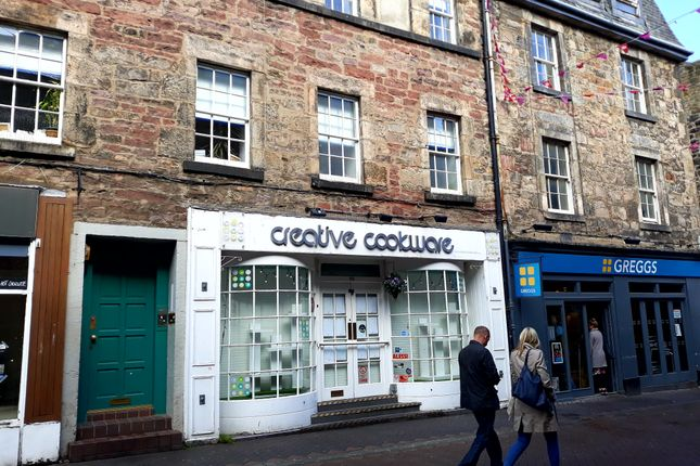 Thumbnail Retail premises to let in Rose Street, Edinburgh