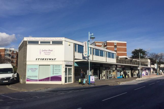 Thumbnail Property for sale in Stokesway, Stoke Road, Gosport, Hampshire