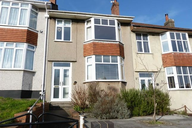3 bed terraced house for sale in Talbot Road, Brislington, Bristol