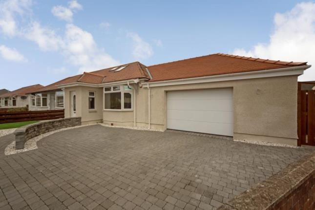 Thumbnail Bungalow for sale in Aitkenbrae Drive, Prestwick, South Ayrshire