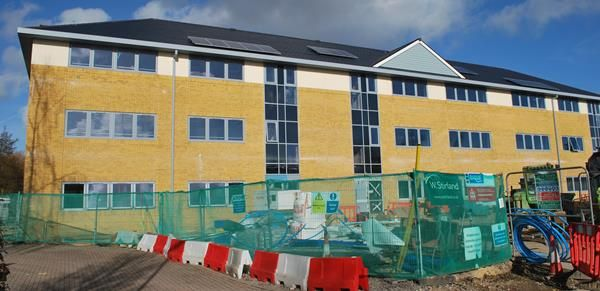 Thumbnail Office for sale in Southern Gate Office Village, Unit B1, Southern Gate, Chichester, West Sussex