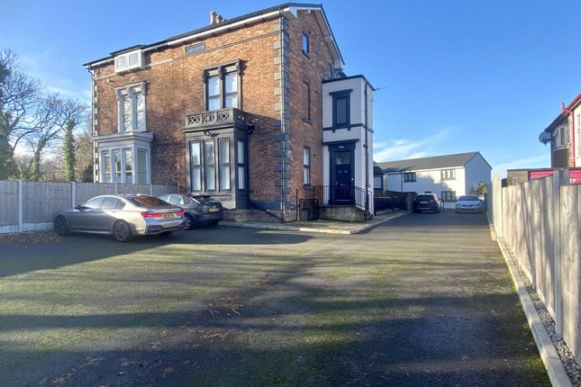 Thumbnail Flat to rent in Breckside Park, Anfield