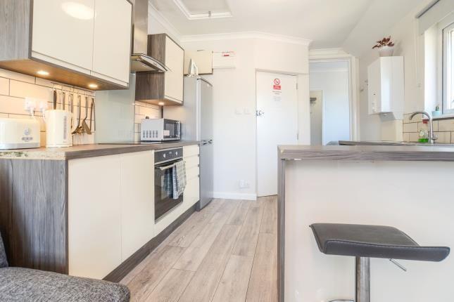 Kitchen of Paignton, Devon TQ3