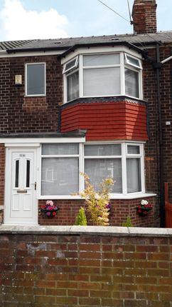 3 bed terraced house for sale in Lamorna Avenue, Hull HU8