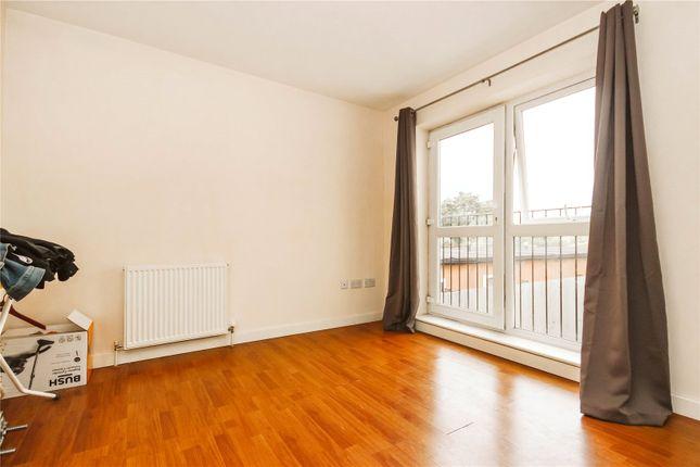 Thumbnail Flat to rent in Ashfield Mews, Ashfield Place, St Pauls, Bristol