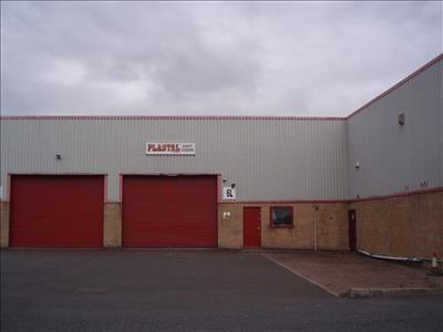 Storage of Redbrook Business Park, Wilthorpe Road, Barnsley S75