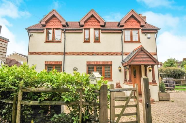 Thumbnail Detached house for sale in Brewery Road, Bromley, .
