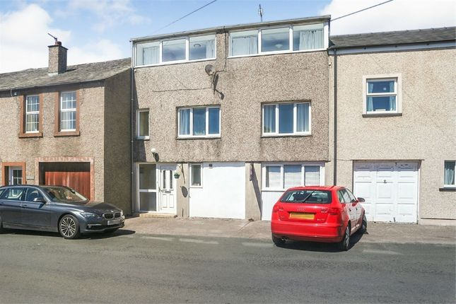 Thumbnail Terraced house for sale in Whitecroft, Gosforth, Seascale, Cumbria