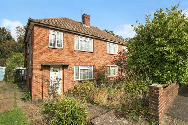 Thumbnail 3 bed semi-detached house for sale in Maxwell Gardens, South Orpington, Kent