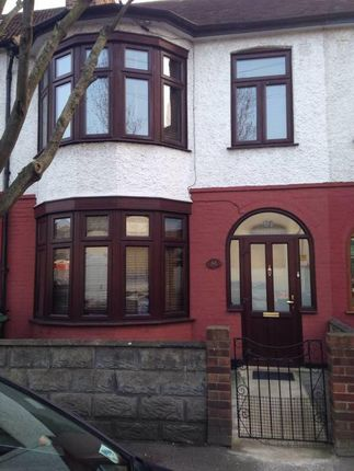 4 bed terraced house to rent in Norlington Road, Leyton E10