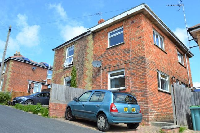 2 bed semi-detached house for sale in Mitchells Road, Ryde PO33