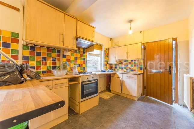 3 bed semi-detached house for sale in Capel Newydd Avenue, Blaenavon, Pontypool NP4