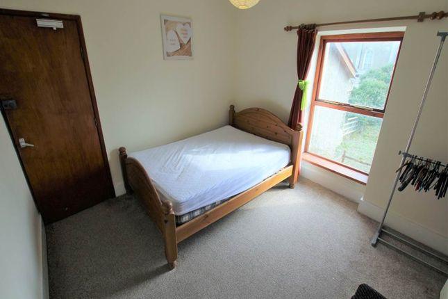 Duplex for sale in Eastgate, Aberystwyth