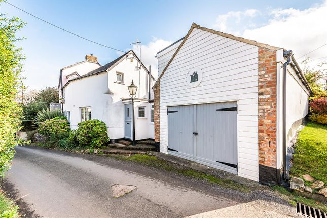 Thumbnail End terrace house for sale in Staplehay, Trull, Taunton