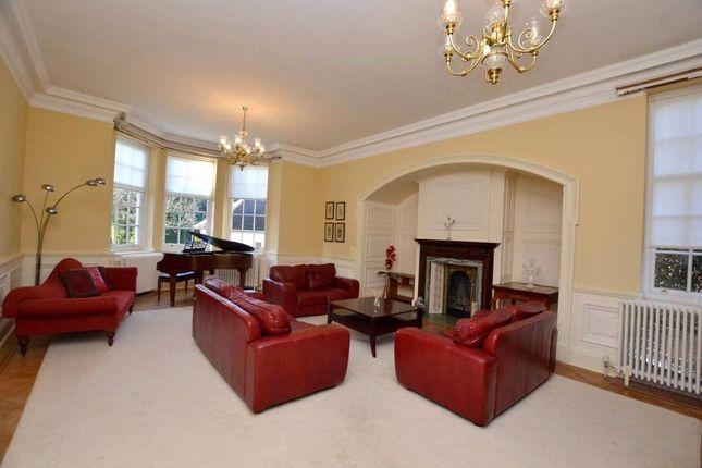 Living Room of Gledhow Manor, 350 Gledhow Lane, Chapel Allerton, Leeds LS7