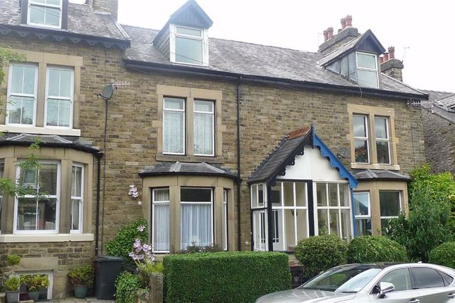 Thumbnail Terraced house for sale in Crowestones, Buxton, Derbyshire