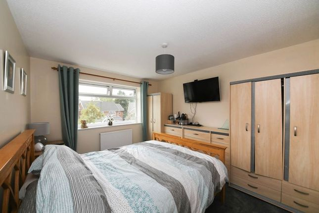 Master Bedroom of Copeland Drive, Standish, Wigan WN6
