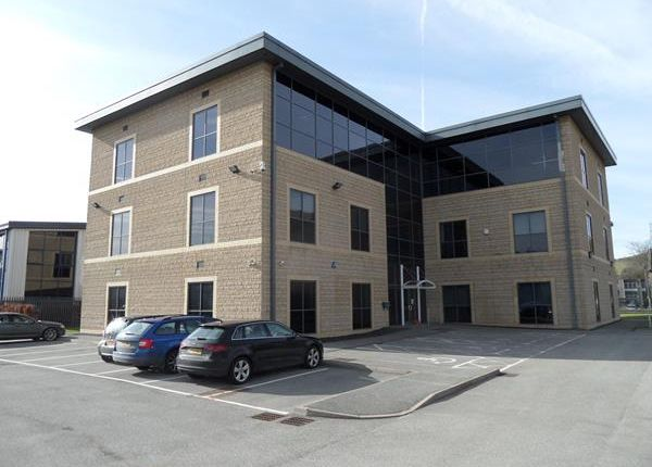 Thumbnail Office for sale in Brindley House, Lowfields Business Park, Elland