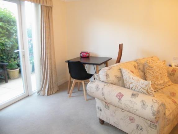 Living Room of Pegasus Court, Stafford Road, Caterham, Surrey CR3
