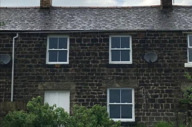Low Castle Terrace, Greenhead, Brampton CA8