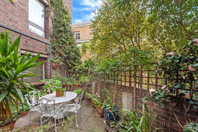 Garden Walk London: Homes For Sale In Odhams Walk, London WC2H