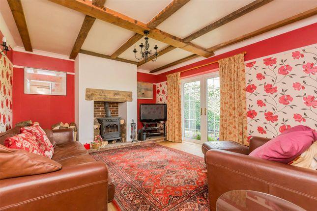 Living Room of Wheel Lane, Grenoside, Sheffield, South Yorkshire S35