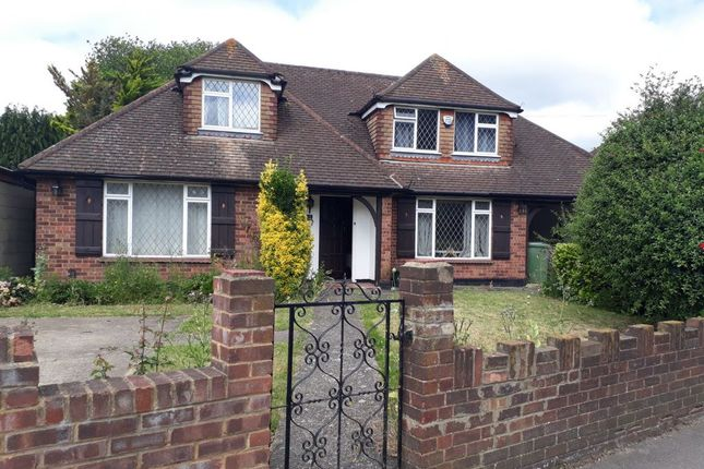 Thumbnail Terraced house to rent in Hewens Road, Hayes