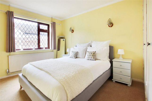 Bedroom Three of Newlands Lane, Meopham, Gravesend, Kent DA13