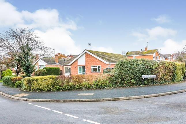 Thumbnail Bungalow for sale in Birchfield Road, Stratford-Upon-Avon