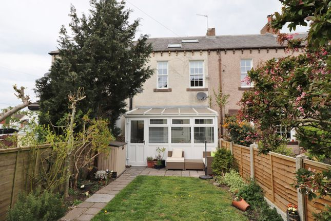 3 bed terraced house for sale in The Square, Cummersdale, Carlisle CA2