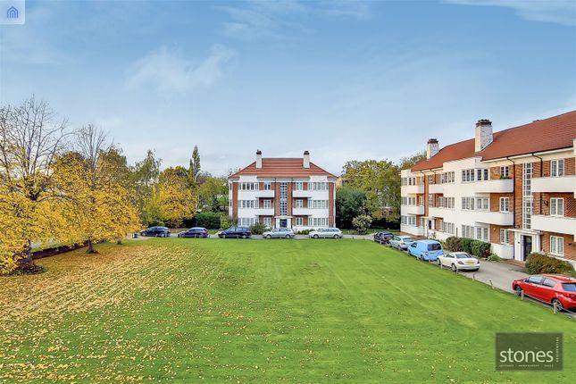 Thumbnail Flat to rent in Deacons Hill Road, Elstree, Borehamwood
