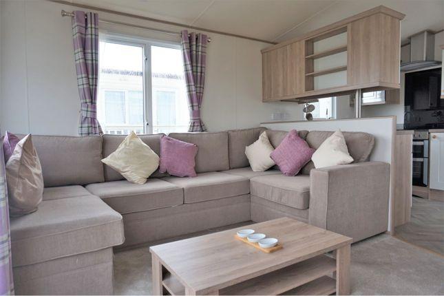 Living Room of Leysdown Road, Sheerness ME12